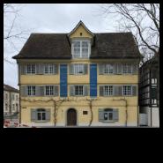 Gottlieben Bodman Haus