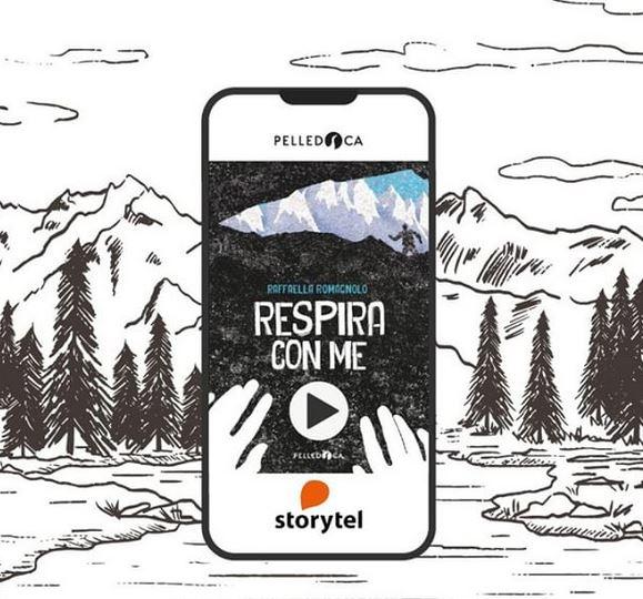 Respira con me ROMAGNOLO Storytel